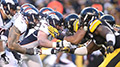 AFC playoffs: Breaking down Broncos vs. Steelers
