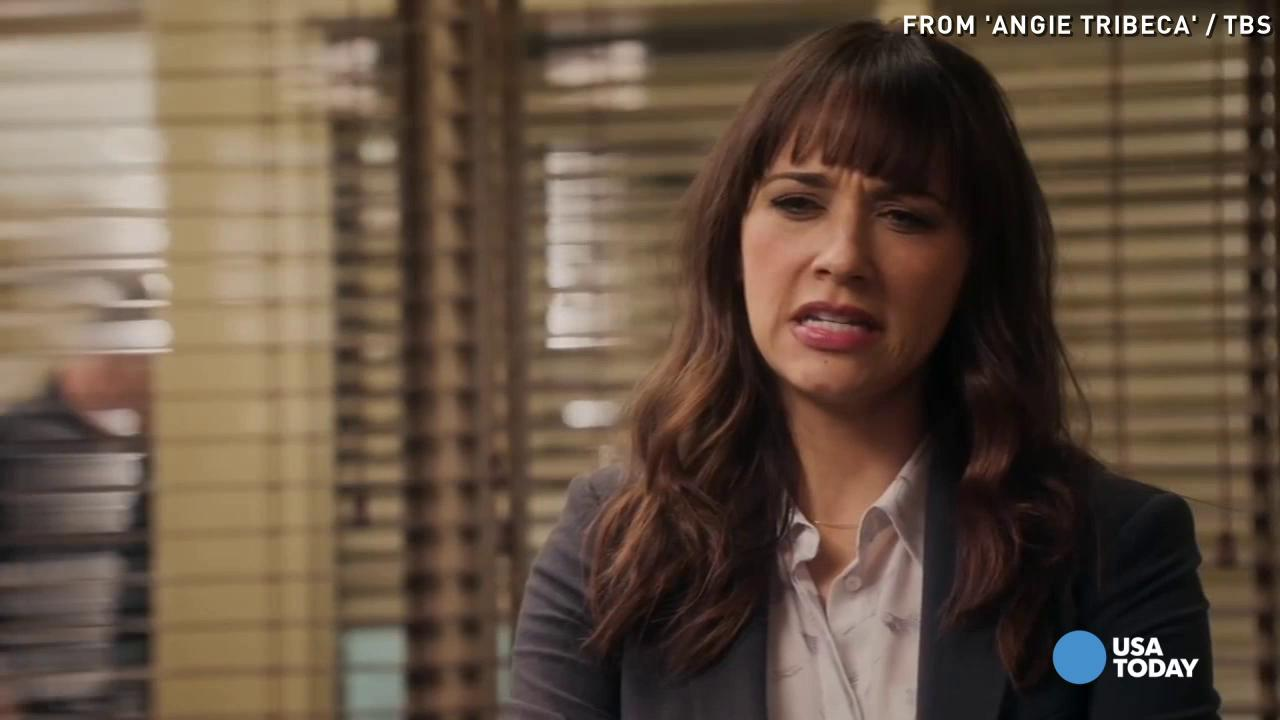 Critic's Corner: 'Angie Tribeca' an open question