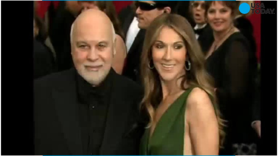 Singer Celine Dion's husband, Rene Angelil dies of cancer