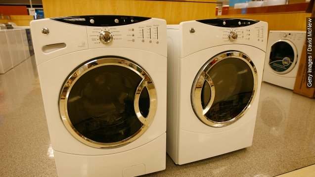 Selling its appliances arm could boost brand recognition for GE
