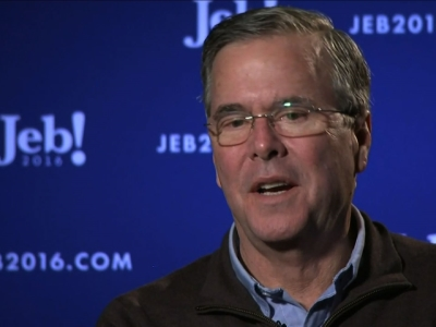Bush Would Adopt More Aggressive Foreign Policy