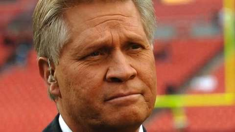 ESPN's Chris Mortensen is fighting throat cancer
