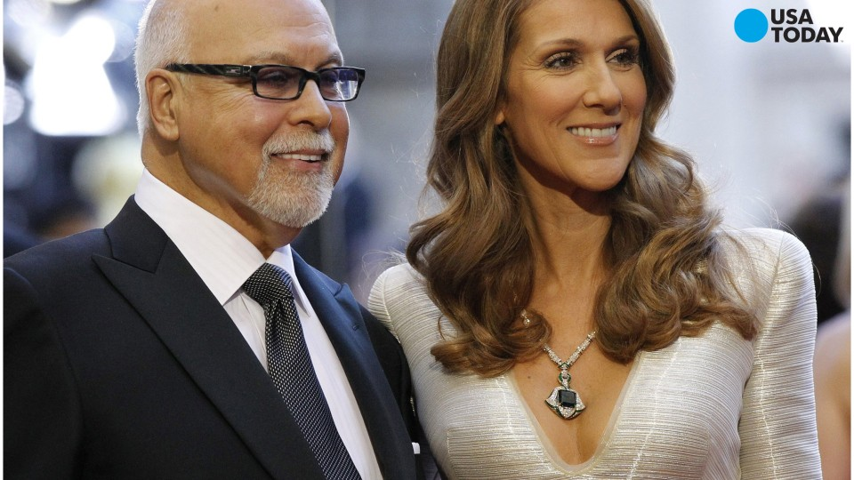 Celine Dion's brother Daniel dies of cancer at age 59