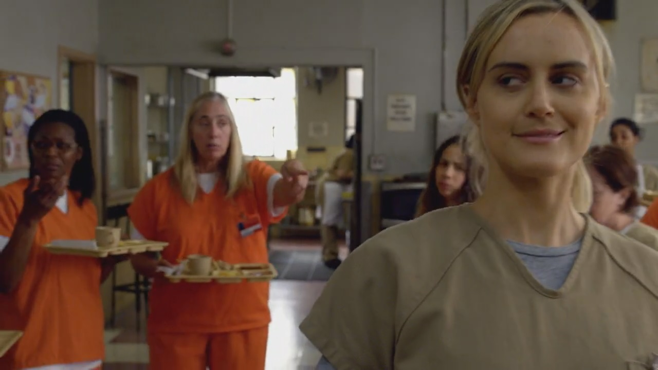 'Orange is the New Black' fans can return to Litchfield on June 17th, when Season 4 premieres on Netflix.