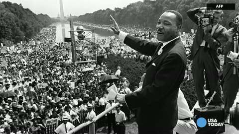 5 great Martin Luther King Jr. quotes