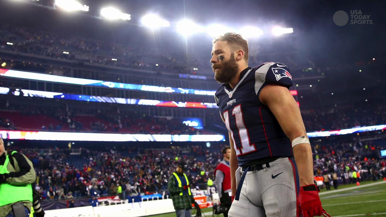 NFL Hot Reads: What we learned on Divisional weekend
