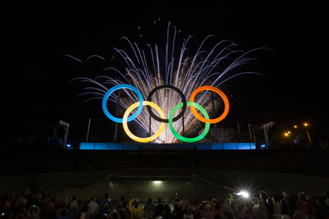 USA TODAY Sports' Nancy Armour gives an update on the Rio Olympic Games with just 200 days until the start.