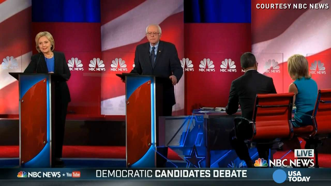 fact check the fourth democratic debate