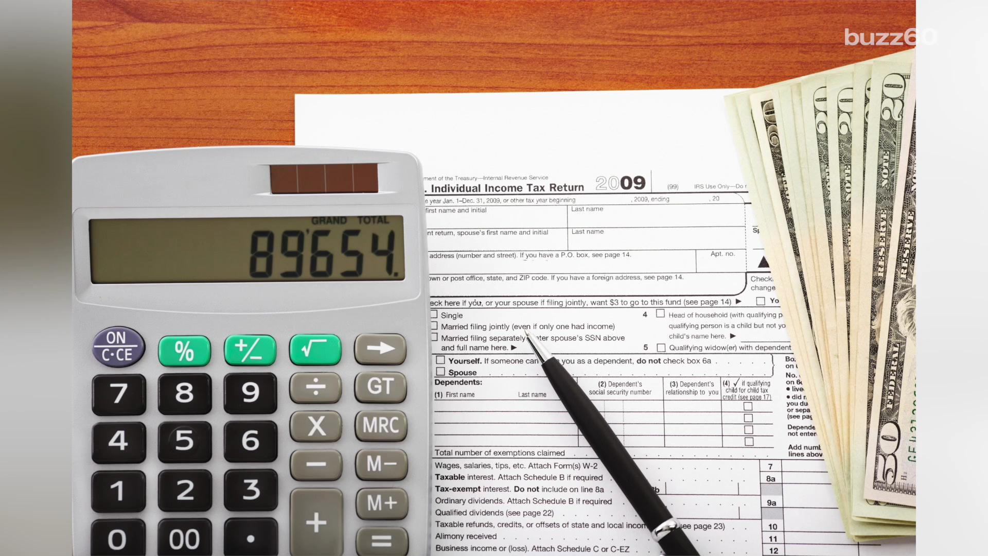 Tax season is upon us and Mara Montalbano (@maramontalbano) has some tips to make filing less painful.