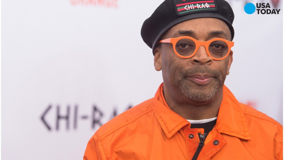 Spike Lee will boycott 2016 Oscars: fed up with lack of diversity