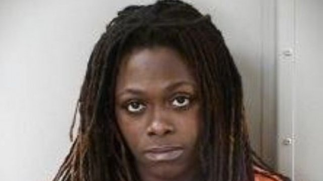 Nashville tutor arrested for driving with students in trunk of her car