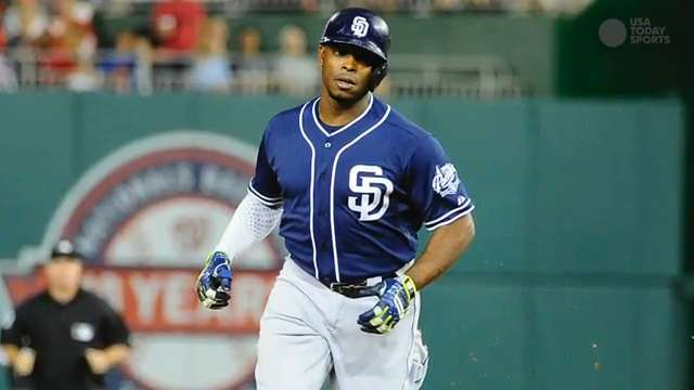 Justin Upton will earn $21.25 million every year in his deal.