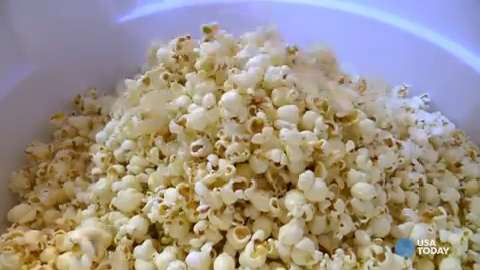 Jan 19th is National Popcorn day. Jean Tsai of Pop Karma tells us why popcorn is good.