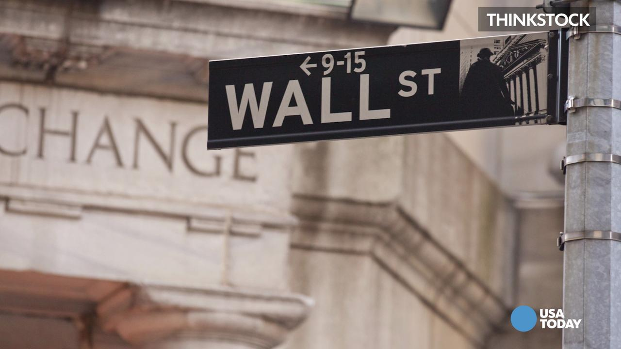 When will the Wall Street pain end?