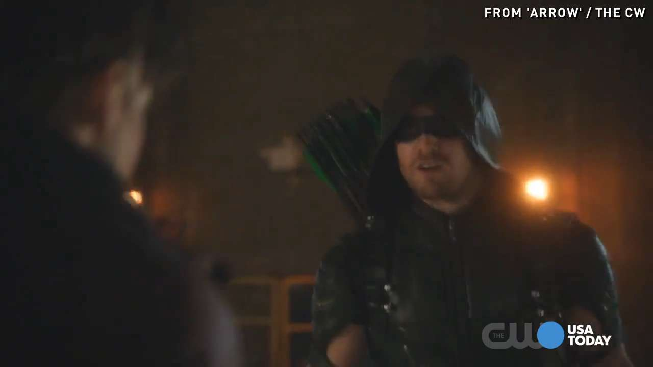 USA TODAY's Robert Bianco previews the television lineup for the midseason comeback of 'Arrow' on Wednesday, January 20th.