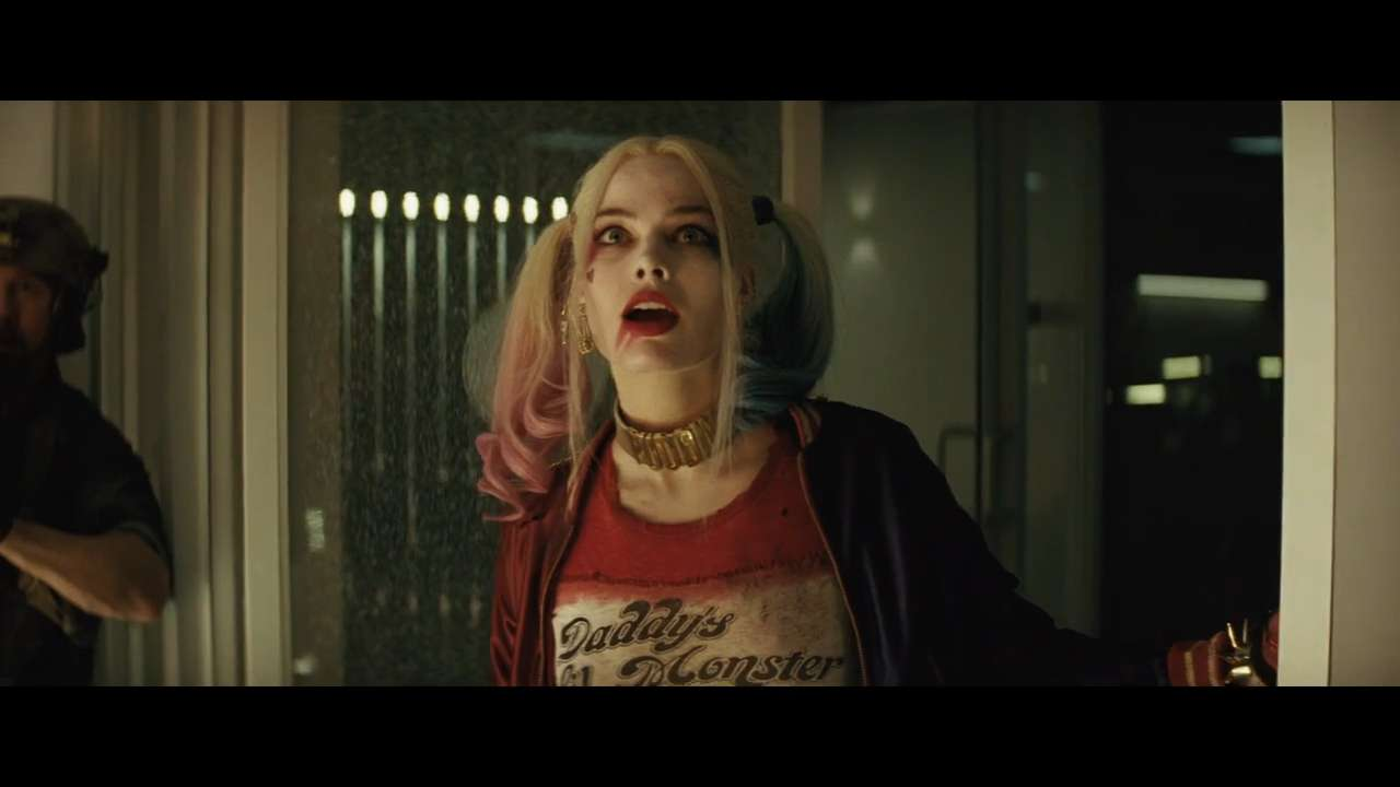 """""""Suicide Squad"""" doesn't hit theaters until August but"""