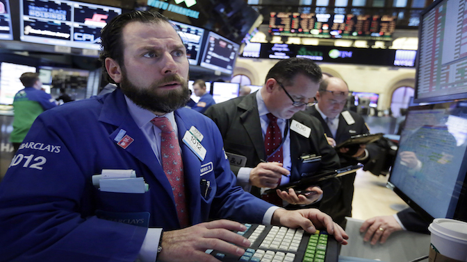 Will August floor for stocks give way?
