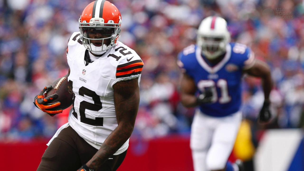 Josh Gordon applies to NFL for reinstatement