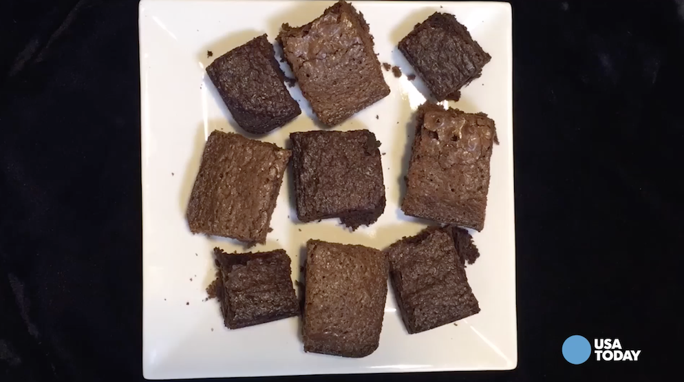 Taste-test: Artificial vs. all-natural brownies