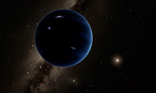 Scientists believe they've found a 'real ninth planet'