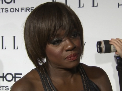 Viola Davis' Take on Diversity, Oscar Boycotting