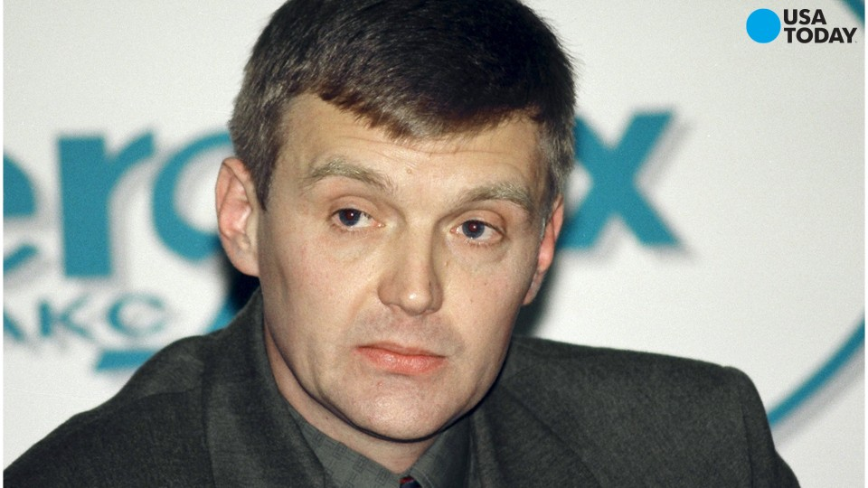 Putin 'probably approved murder' of Alexander Litvinenko