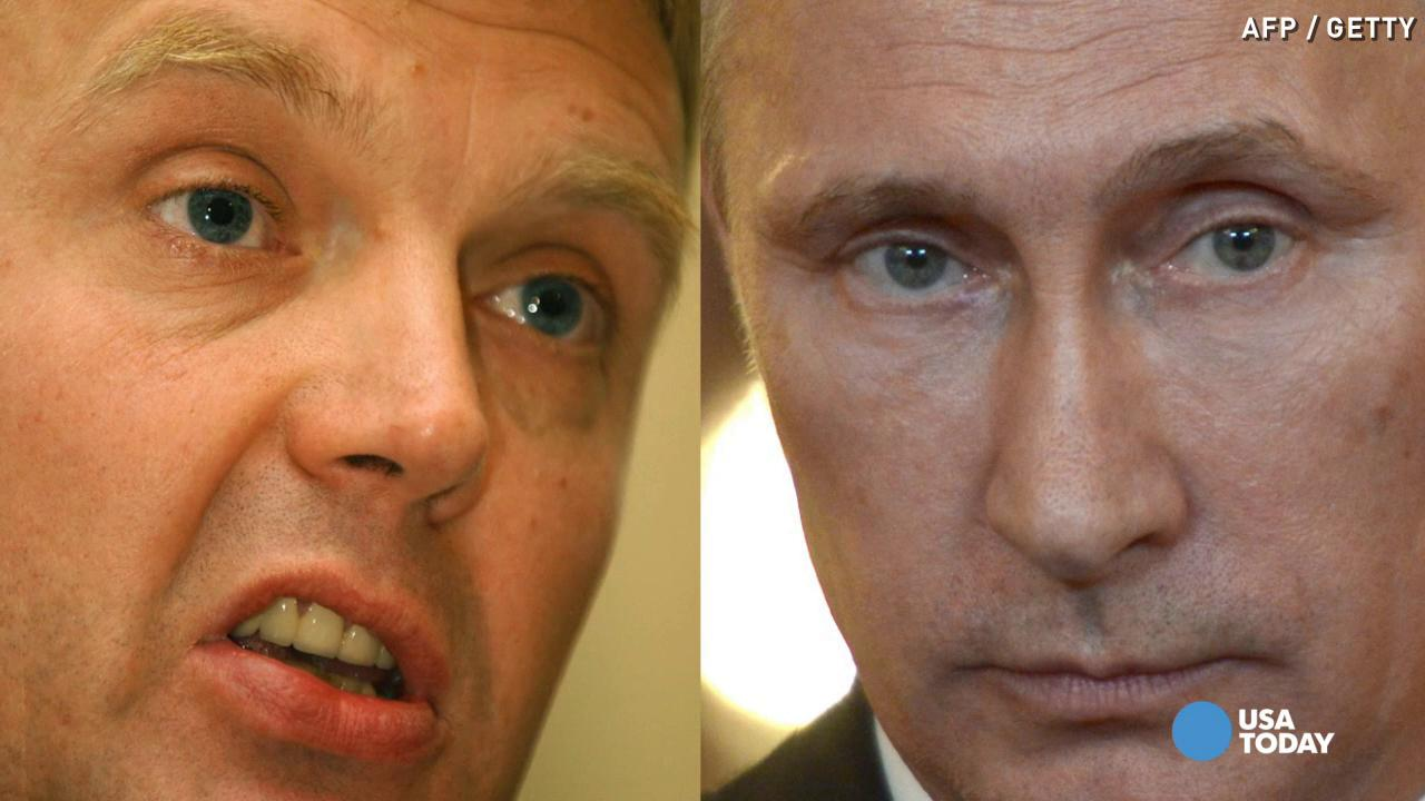 British inquiry: Putin 'probably' ordered ex-spy's murder