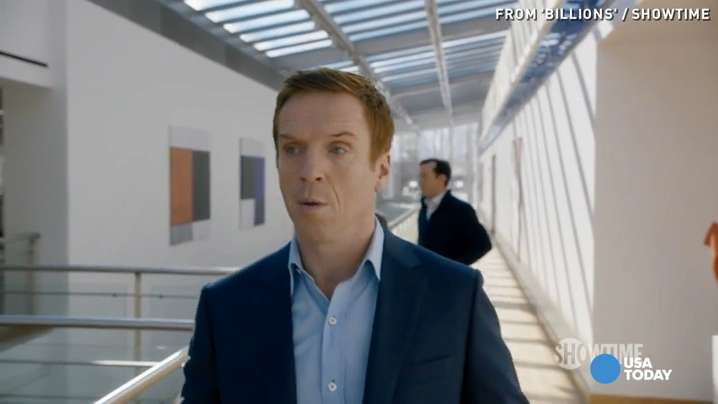 USA TODAY's Robert Bianco previews 'Billions', about a U.S. attorney going after a hedge fund king for Friday, January 22nd.