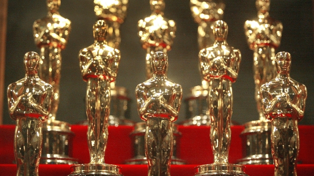 #OscarsSoWhite leads to historic steps to increase diversity