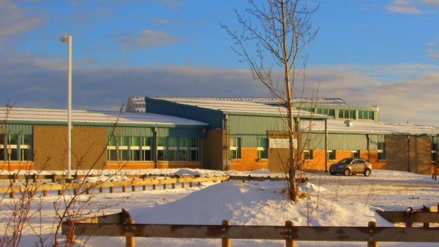 Five people are dead after a school shooting in Canada. Video provided by Newsy
