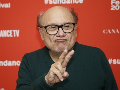 "DeVito: ""We Are A Bunch Of Racists"""