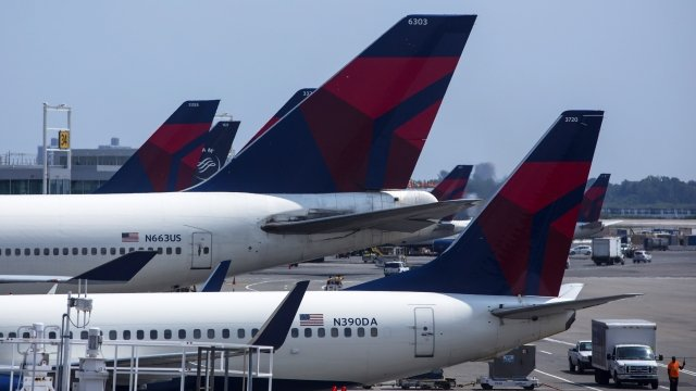 You likely won't be getting cheaper airfare anytime soon