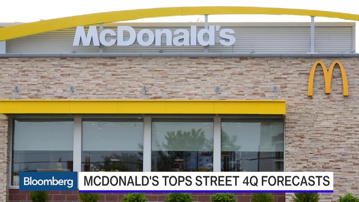 mcdonalds global growth Mcdonald's is currently ranked the 6th most important brand in the world   maistro has helped hundreds of brands source the talent they need to go global   as part of maistro's continued 2018 focus on growth, maistro plc.