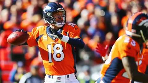 NFL Hot Reads: Looking ahead to Super Bowl 50