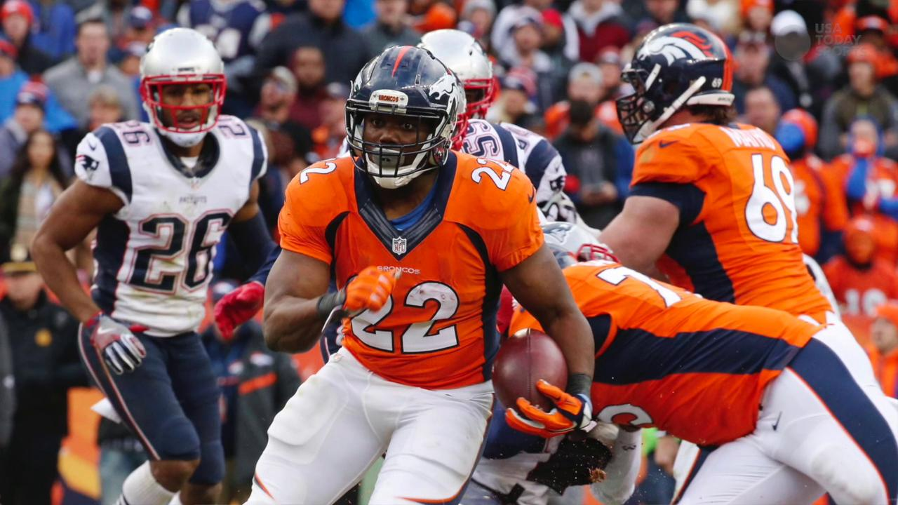 USA TODAY Sports' Lindsay H. Jones examines what the Broncos need to do to beat the Panthers.