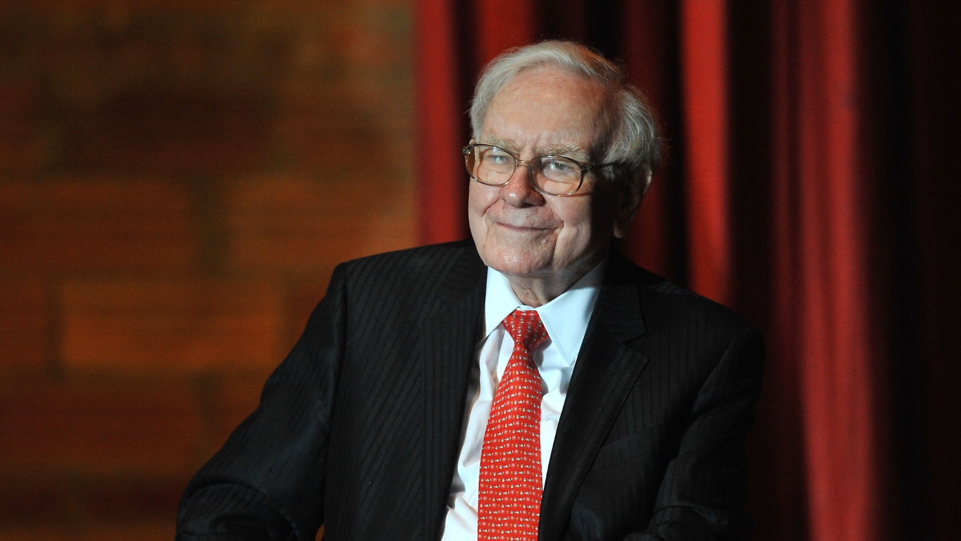 Warren Buffett's retirement plan in 25 seconds