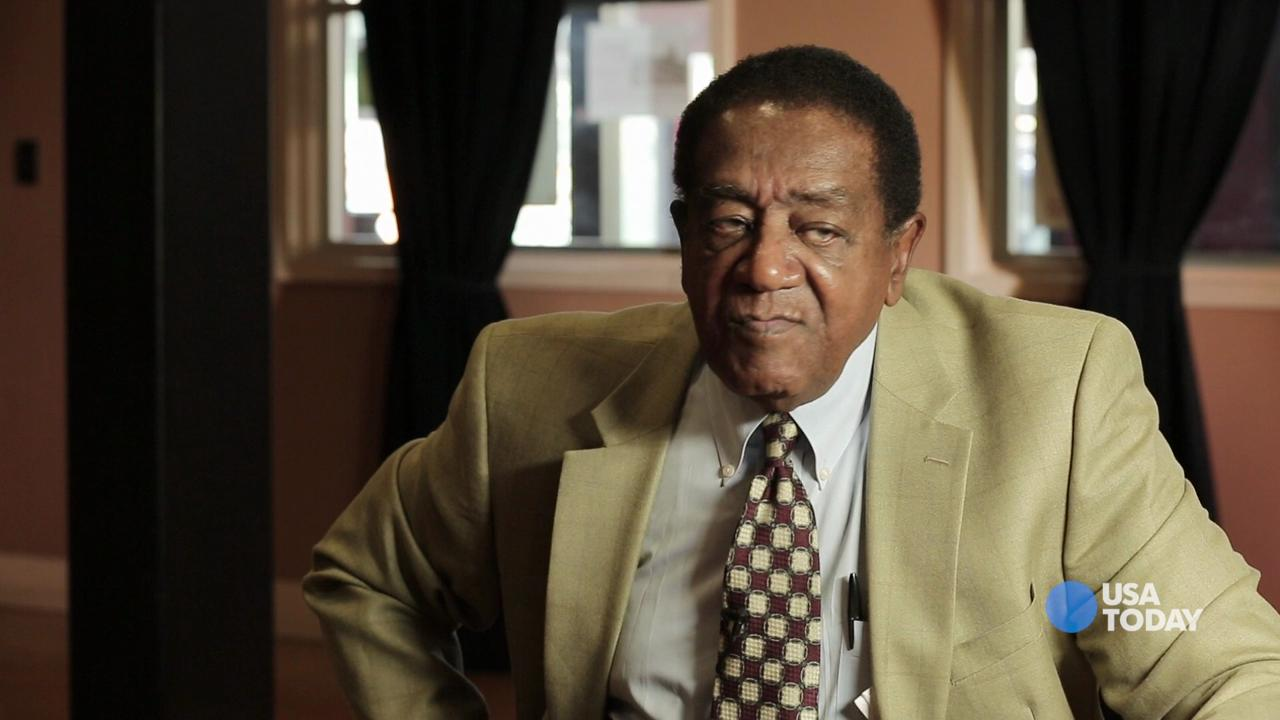 Black Panther founder Bobby Seale: 'We took no crap'