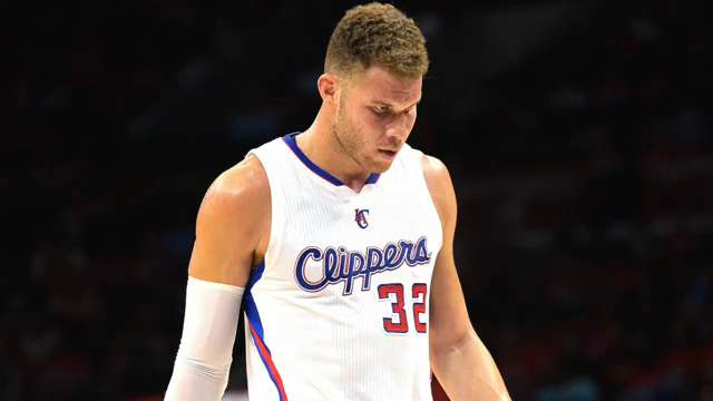 Blake Griffin may miss even more time with another injury.