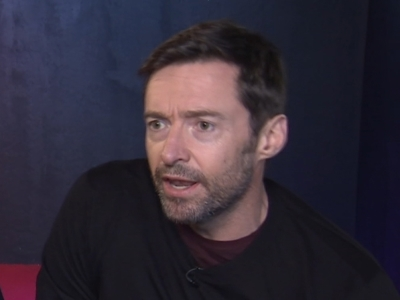 Hugh Jackman: 'I Voted for African-Americans'