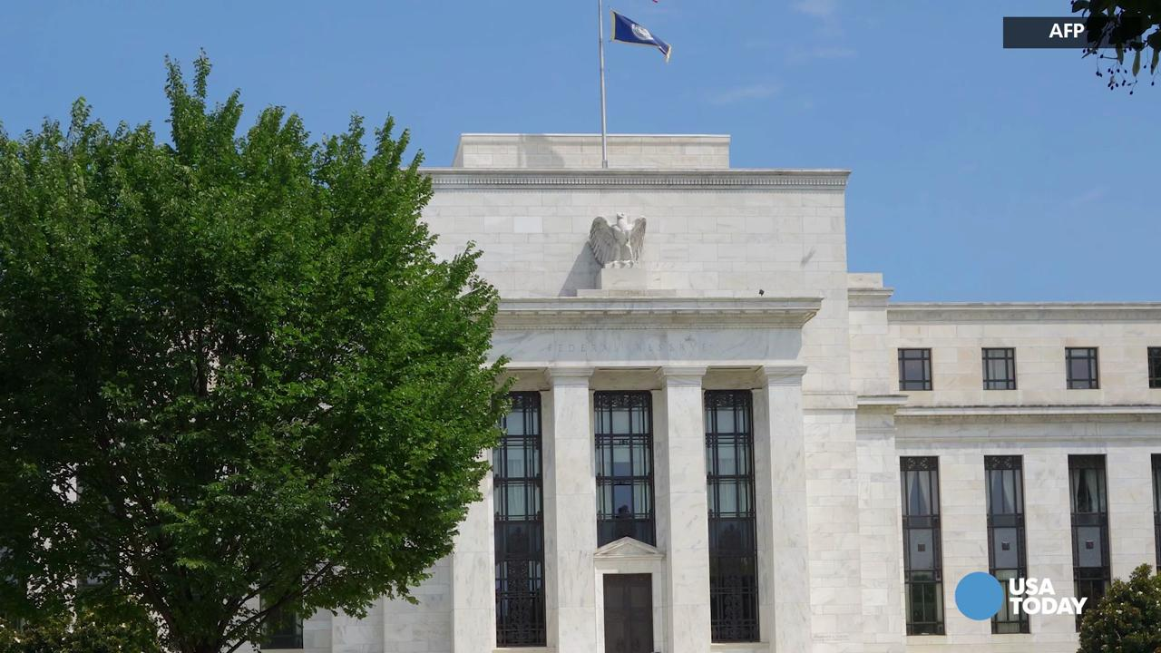 Wall Street wants to know if the Fed is still serious about more hikes on interest rates. Hints could come Wednesday in its post-meeting statement.  Adam Shell with America's Markets.
