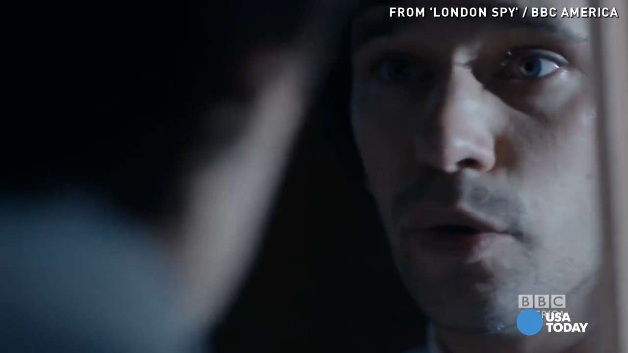 USA TODAY's Robert Bianco previews the premiere of BBC's 'London Spy', a series that follows a young man thrown into the world of espionage to find his lost love, for Thursday, January 28.