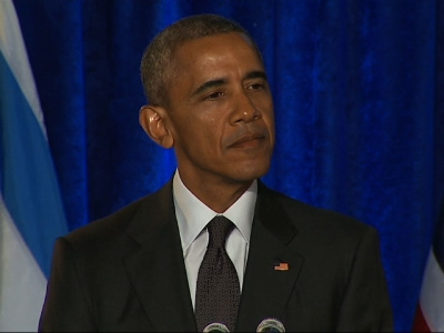Obama honors 4 who helped Jews during Holocaust
