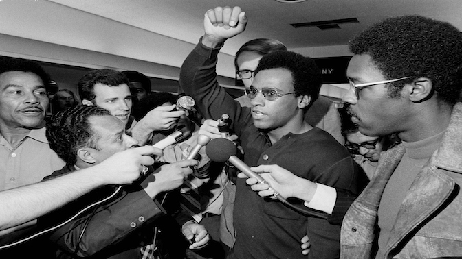 5 Things To Know About The Black Panthers