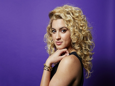 Tori Kelly's Surreal Grammy Dream