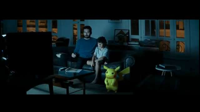 An extended cut of Pokémon's advertisement, 'Pokémon 20' for Super Bowl 50.