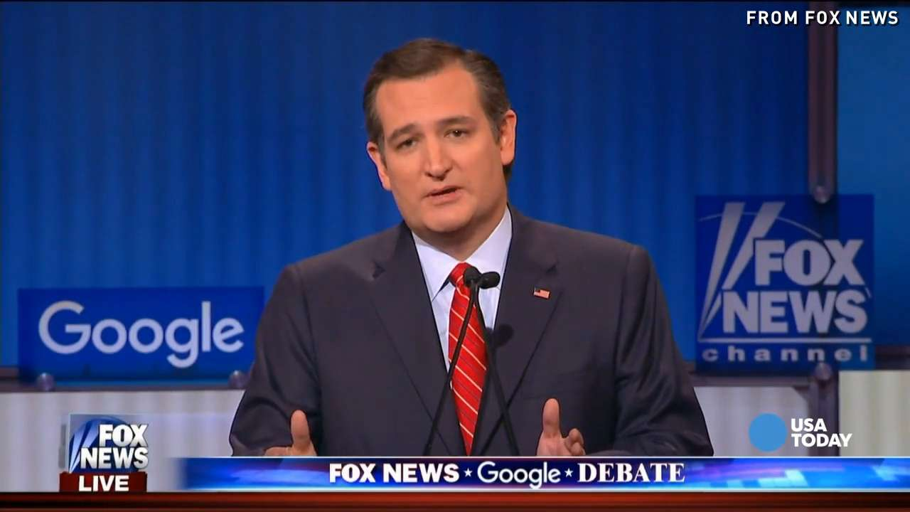 What you missed from the 7th GOP debate in 2 minutes