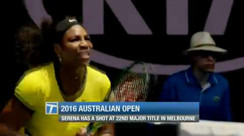 Court Report: World No. 1s look primed for Aussie titles