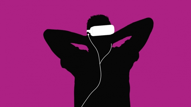 Apple is late to the virtual-reality game