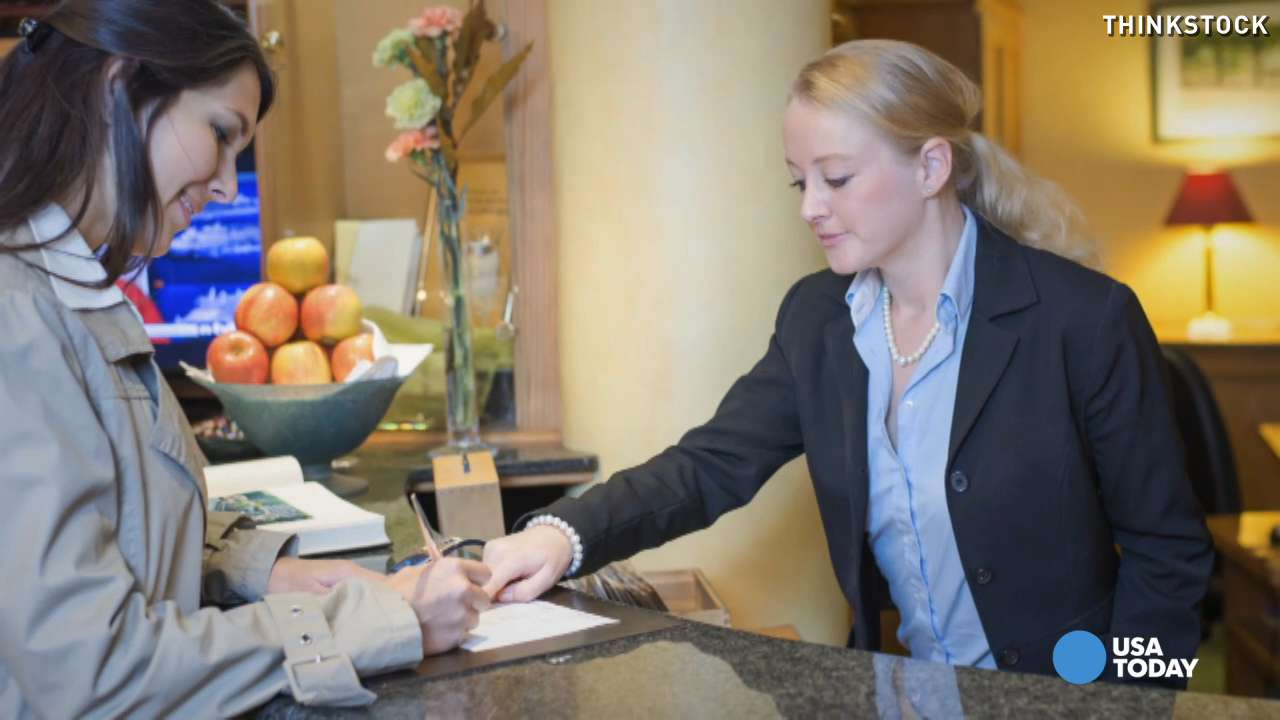 Avoid hotel annoyances with these tips