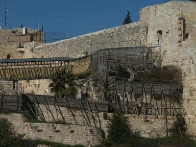 Liberal Jewish Prayer to be Allowed at Holy Site